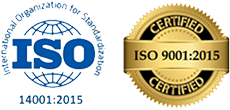 ISO 14001:2015 & 9001 2015