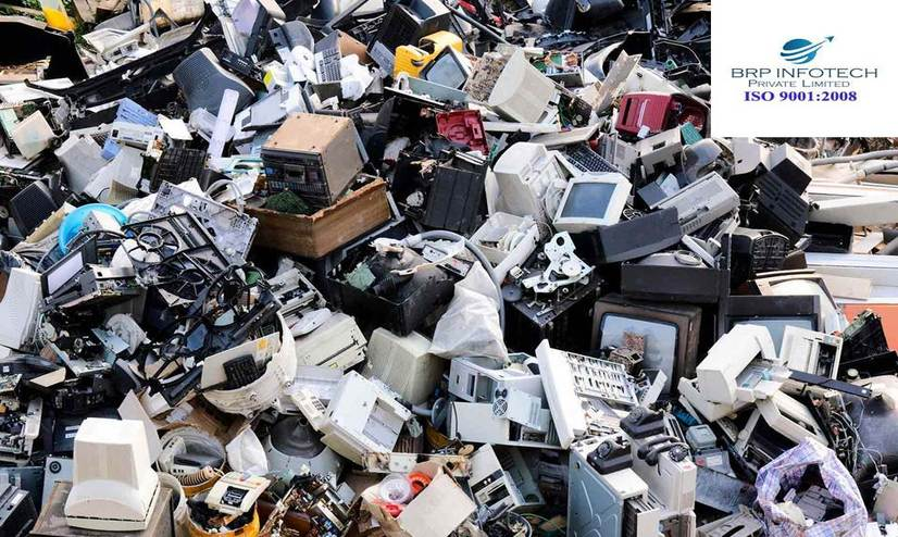computer recycling companies
