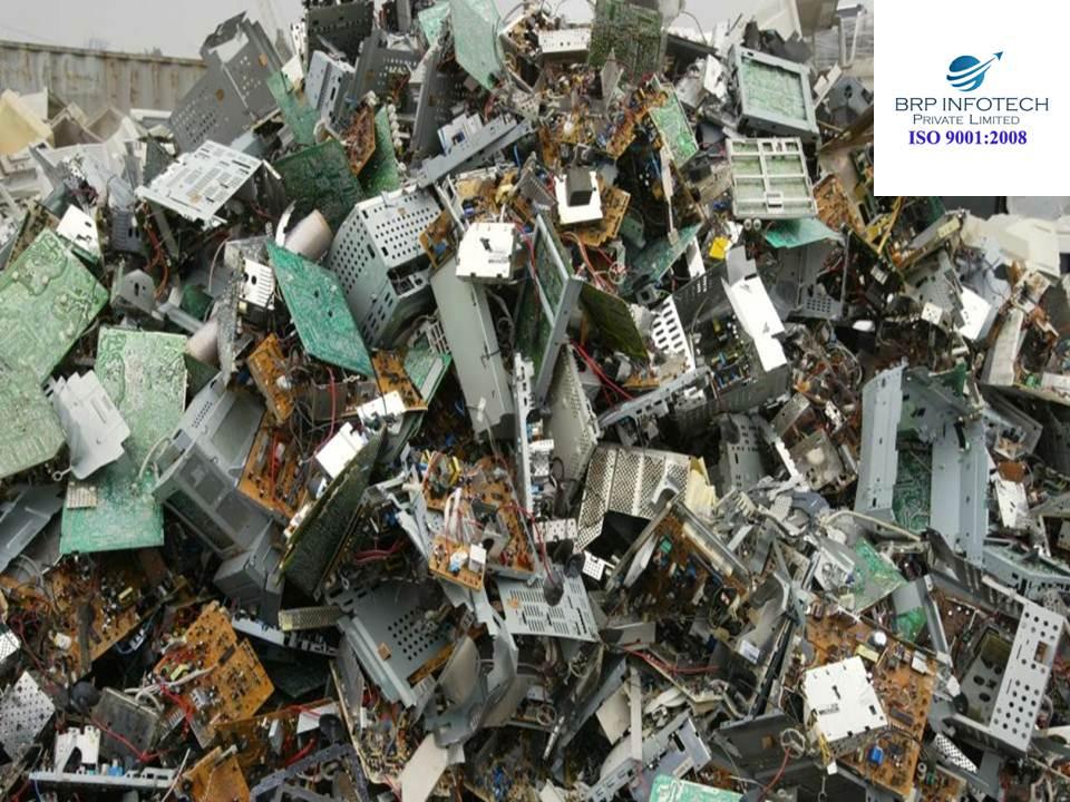 E-Waste companies in India