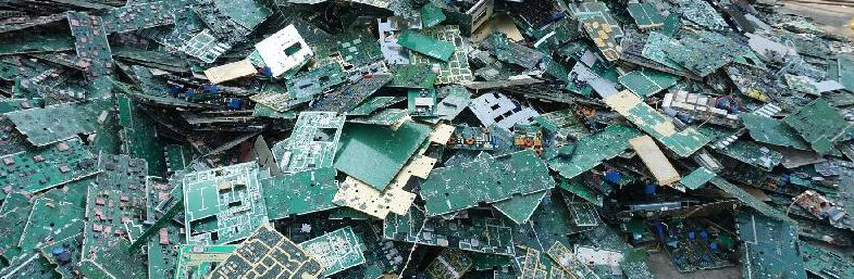 electronic waste solutions