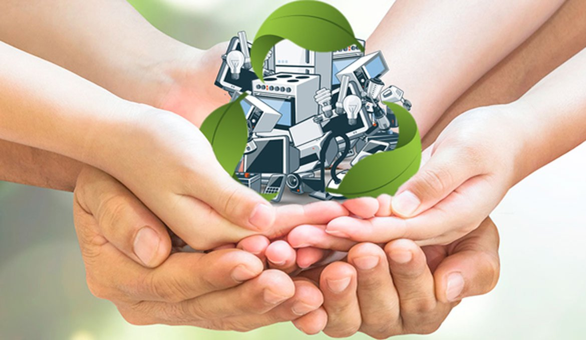 E-Waste recycling Bangalore