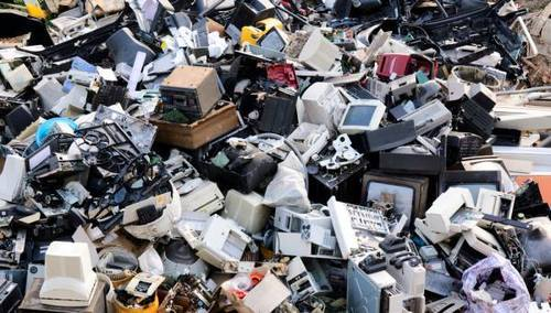 e waste recycle in mumbai