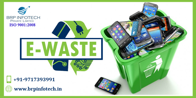 Electronic-waste-Recycling-company